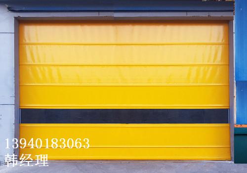 锦州快速卷帘门安装
